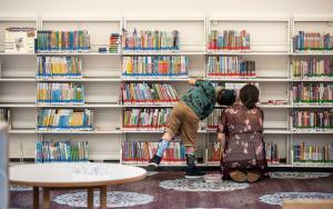Gresham Library
