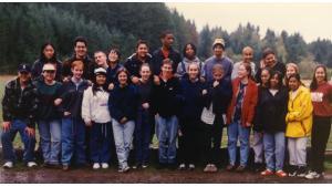 1997-1998 MYC Members