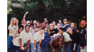 1998-1999 MYC Members