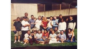 1999-2000 MYC Members