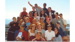 2000-2001 MYC Members