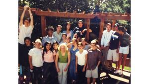 2002-2003 MYC Members