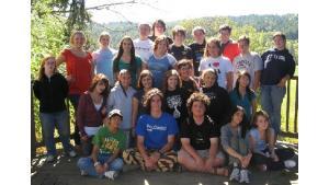 2007-2008 MYC Members