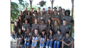 2008-2009 MYC Members