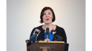 Commissioner Jessica Vega Pederson