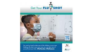 REACH-Get Your Flu Shot-Childcare