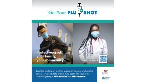 REACH-Get Your Flu Shot-Essential Worker