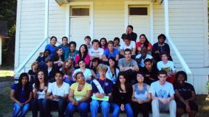 2010-2011 MYC Members
