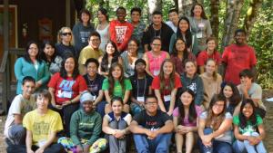 The 2014-2015 Multnomah Youth Commission