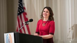 Chair Deborah Kafoury gives her 2017 State of the County address