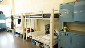 """The """"Stabilization for Treatment Preparation"""" Housing Program (STP) is housing that also provides stabilization services for men involved in the criminal justice system"""