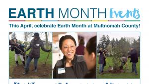 2018 Earth Month - 04.14.18 Plant Trees with Commissioner Stegmann