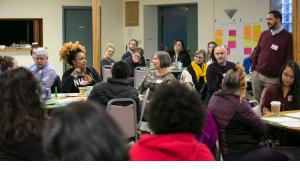 2018 Workforce Equity Strategy session