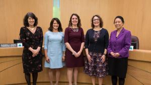 Multnomah County Board of Commissioners