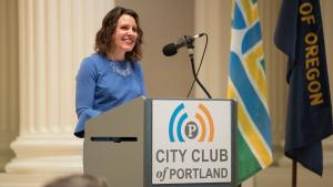 Chair Kafoury gives her 2019 State of the County Address