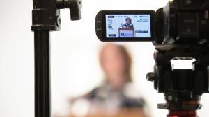Multnomah County press conference on covid-19