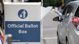 Today, May 19, 2020 is the last day to vote in the Primary Election. Ballots must be received by 8:00 PM tonight for them to count. It is too late to mail ballots, and postmarks do not count.