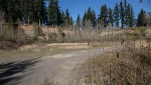 The Vance properties include a formal gravel quarry in west Gresham.