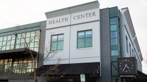 picture of north portland health center