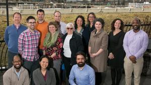 Advisory Committee on Sustainability & Innovation