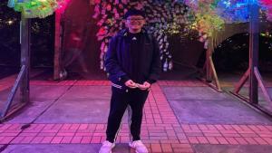 Aaron Vuong