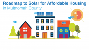 Roadmap to Solar for Affordable Housing