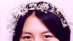 Amy Qiu 2014-15 MYC voting member