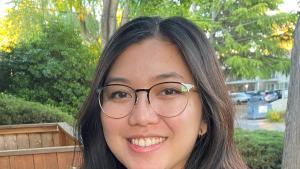 Arini Farrell, Senior Emergency Management Planner