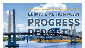 Climate Action Plan Progress Report 2017