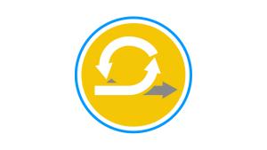 Multco Align Change Comms Training Icon