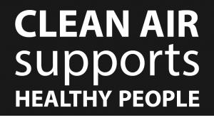 Clean Air Supports Healthy People