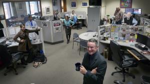 Communications Office