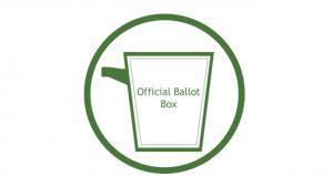 Multnomah County official ballot drop sites
