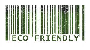 EcoFriendlyLogo UPC Symbol