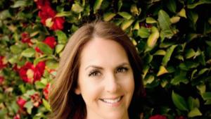 Photo of 2021 HILLTOP Award for Individual Achievement winner Erika Polmar