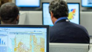 Using geographic information systems for mitigation planning