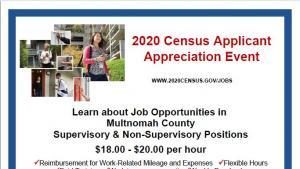 Census GOTD