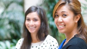 Human Resources Careers; Photo by Kristin Beadle (www.beadledesign.com)