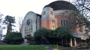 Congregation Beth Israel.