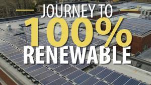 Journey to 100% Renewable