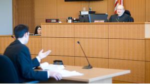 Legal Careers; Photo by Kristin Beadle (www.beadledesign.com)