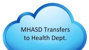 FAQ for Mental Health Addiction Services & Health Dept