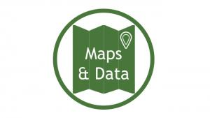 Maps and Data