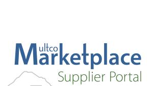 MultcoMarketplaceSupplierPortal