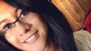 Nancy Barrera Rodriguez (2014-15 Voting Member)