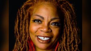 Thumbnail photo of 2021 Gladys McCoy Lifetime Achievement Award winner S. Renee Mitchell