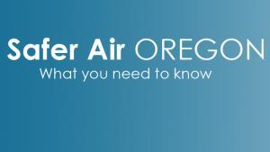 Safe Air Oregon