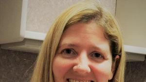 Kristen Seese, Volunteer Probation & Parole Volunteer