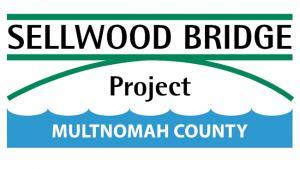 Sellwood Bridge website