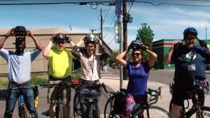 Sustainable Multnomah County: Bike Month